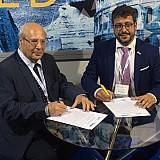 Συνεργασία ΕΛΙΜΕ - ΜedCruise για την ανάπτυξη των λιμένων κρουαζιέρας