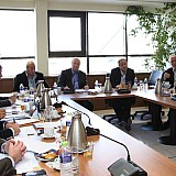 Η ΕΛΙΜΕ επεξεργάζεται την πρόταση κανονισμού της ΕΕ για τις λιμενικές υπηρεσίες
