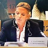 Ερώτηση Βόζεμπεργκ στην ΕΕ για την κατάρρευση της Τhomas Cook και τις αρνητικές συνέπειες στην Ελλάδα