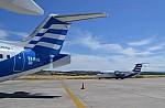 Κορωνοϊός: Καθολική αναστολή πτήσεων από την Cyprus Airways