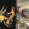 Ηλιούγεννα:Το αρχαίο Ελληνικό έθιμο των Χριστουγέννων