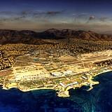 Lamda Development: Μετέωρη επ' αόριστον η επένδυση στο Ελληνικό