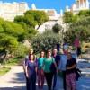 Ελβετοί t.o's στην Αθήνα σε Fam Trip του ΕΟΤ