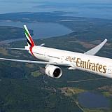 Emirates: Open Day στην Αθήνα για προσλήψεις στο Πλήρωμα Θαλάμου