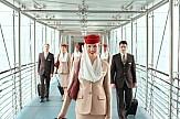Προσλήψεις στην Emirates - Αναζητά πλήρωμα καμπίνας στην Κύπρο