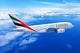 Emirates: Δωρεάν κάλυψη ιατρικών εξόδων και εξόδων καραντίνας για COVID-19 στους επιβάτες