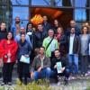 Ε.Ξ. Πιερίας: Επίσκεψη σε αγροτουριστικές μονάδες της Τοσκάνης