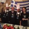 ΕΟΤ: Εκδηλώσεις ελληνικής γαστρονομίας σε 5 πόλεις της Ρωσίας
