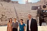 Συνεργασία ΕΟΤ - Travel Channel για τη διαφημιστική καμπάνια 2020 του ελληνικού τουρισμού
