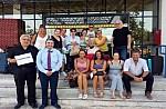 Ο ελληνικός θαλάσσιος τουρισμός στην έκθεση ΒΟΟΤ