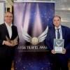 Βραβείο ATOR στον ΕΟΤ Ρωσίας για τη συνεργασία με τους t.o's