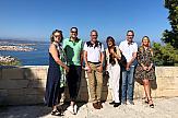 Press trip EOT: Κρήτη «ψηφίζουν» οι Γερμανοί και το φθινόπωρο