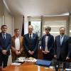 Επιμελητήριο Δωδεκανήσου: Συνάντηση με τη βρετανίδα Πρέσβη για τον τουρισμό