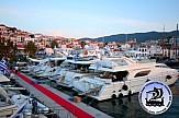 ΕΠΕΣΤ: Από 13-18 Μαϊου το East Med Yacht Show στον Πόρο