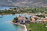 Χωροθέτηση υδατοδρομίου στο λιμάνι Αρχαίας Επιδαύρου