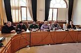 Με νέα σύνθεση η πρώτη συνεδρίαση της Επιτροπής Τουρισμού και Επιχειρηματικότητας του Δήμου Ηρακλείου