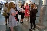 ΕΟΤ: Fam trip για Εσθονούς t.o's σε Αθήνα και Θεσσαλία – Αύξηση 5-7% στις αφίξεις Εσθονών το 2020