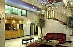 Βραβείο TUI Global Hotel Award στο Atrium Platinum Luxury Resort Hotel & Spa