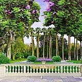 Το στοίχημα ένταξης του Εθνικού Κήπου στις τουριστικές εμπειρίες των επισκεπτών της Αθήνας
