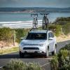 Europcar: Νέα ενοικιαζόμενα αυτοκίνητα με εξοπλισμό μεταφοράς ποδηλάτων