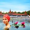 Ευρωπαϊκός τουρισμός: Οι μισοί υπερπόντιοι τουρίστες επιλέγουν πάνω από έναν προορισμό