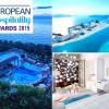 European Hospitality Awards: Πρωτιές για Amathus Beach στη Ρόδο και Grace Santorini