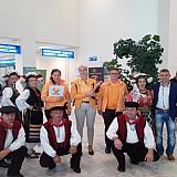 Περιφέρεια ΑΜ-Θ: Υποδοχή των πρώτων πτήσεων από Σουηδία και Φιλανδία