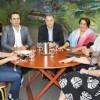 ΕΞ Ν. Λάρισας: Συνάντηση με την Αυτοκινητόδρομος Αιγαίου