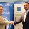 Σύμφωνο συνεργασίας Ελληνικής Εταιρίας Προστασίας της Φύσης και ΕΞΑ-ΑΑ