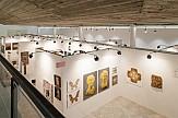 24η Art Athina στο Ζάππειο με τη συμμετοχή 36 γκαλερί