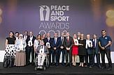 Peace and Sport Regional Forum στη Ρόδο