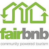 Fairbnb: Μια νέα Airbnb με κοινωνικό πρόσωπο- Η μισή προμήθεια σε επενδύσεις στις γειτονιές- το μανιφέστο