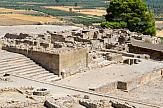 Ενοποίηση των αρχαιολογικών χώρων Μεσαράς στην Κρήτη