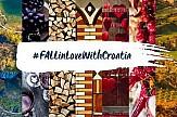 #FALLinLoveWithCroatia: Η νέα social καμπάνια της Κροατίας για τον φθινοπωρινό τουρισμό