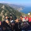 Fam Trip της ομάδας Travel Bloggers Greece στο Βόλο και στο Πήλιο