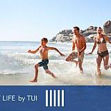 TUI: Νέα ξενοδοχεία Family Life στα ελληνικά νησιά το 2016