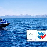 FedHATTA: Πιστοποίηση ασφάλειας για τα θαλάσσια σπορ