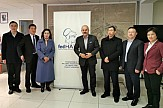 FedHATTA: Συνάντηση με εκπροσώπους της επαρχίας Sichuan της Κίνας