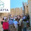 Από τη συνέντευξη Τύπου στην Αθήνα των προέδρων της ASTA και της FedHatta