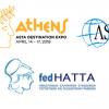 FedHATTA: Δυναμικό restart της αγοράς των ΗΠΑ με το Athens ASTA Destination Expo
