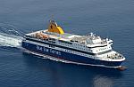 Aκτοπλοΐα: Διαβάστε το υγειονομικό πρωτόκολλο για τα επιβατηγά πλοία