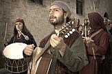 Ξεκινά το Σάββατο το Μεσαιωνικό Φεστιβάλ Ρόδου - Όλο το πρόγραμμα εκδηλώσεων