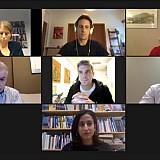 ΞΕΕ: Αυλαία για τον 3ο κύκλο του CapsuleT