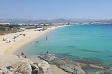 Μία από τις πιο διάσημες και μεγαλύτερες παραλίες της Ελλάδας