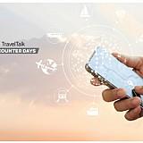 Έκθεση FVW Travel Talk virtual counter days 2021 για τη γερμανική τουριστική αγορά