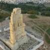 Το μνημείο Φιλοπάππου όπως δεν το έχετε ξαναδεί