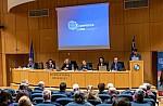 Μ.Κόνσολας: Εύσημα  στο Τμήμα Μεσογειακών Σπουδών του Πανεπιστημίου Αιγαίου