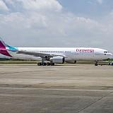 Eurowings: Δύο νέες συνδέσεις με Κω και Σαντορίνη το 2020