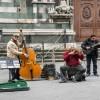 Η Φλωρεντία απαγορεύει στους τουρίστες να τρώνε στους δρόμους