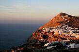 T+L: Φολέγανδρος και Καρδαμύλη στα 25 καλύτερα μυστικά χωριά της Ευρώπης